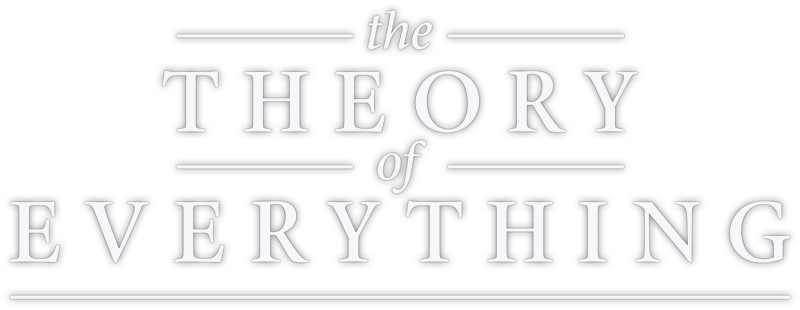 File:Logo de The Theory of Everything.png.