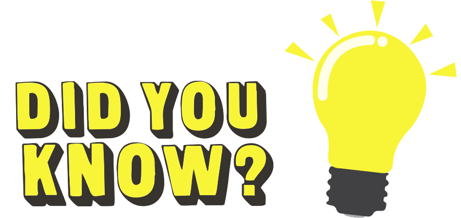 Did You Know Free PNG Transparent Did You Know.PNG Images..