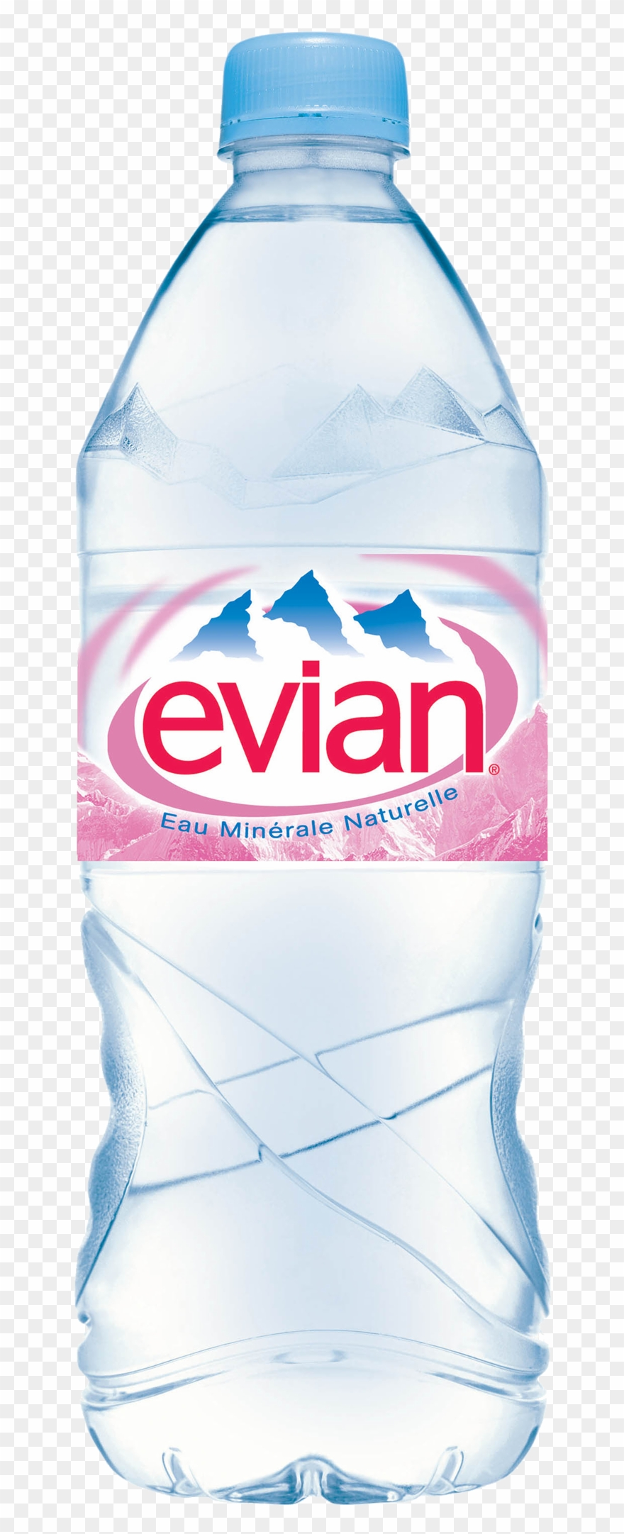 Water Bottle Png Image.