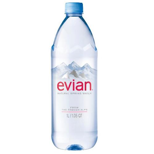 Evian png 3 » PNG Image.