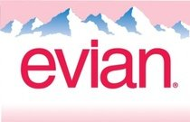 Free Evian logos Clipart and Vector Graphics.