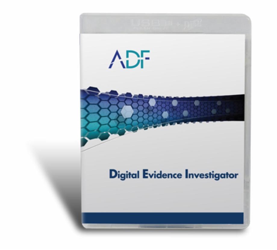 Adf Digital Evidence Investigator Adf Forensics.