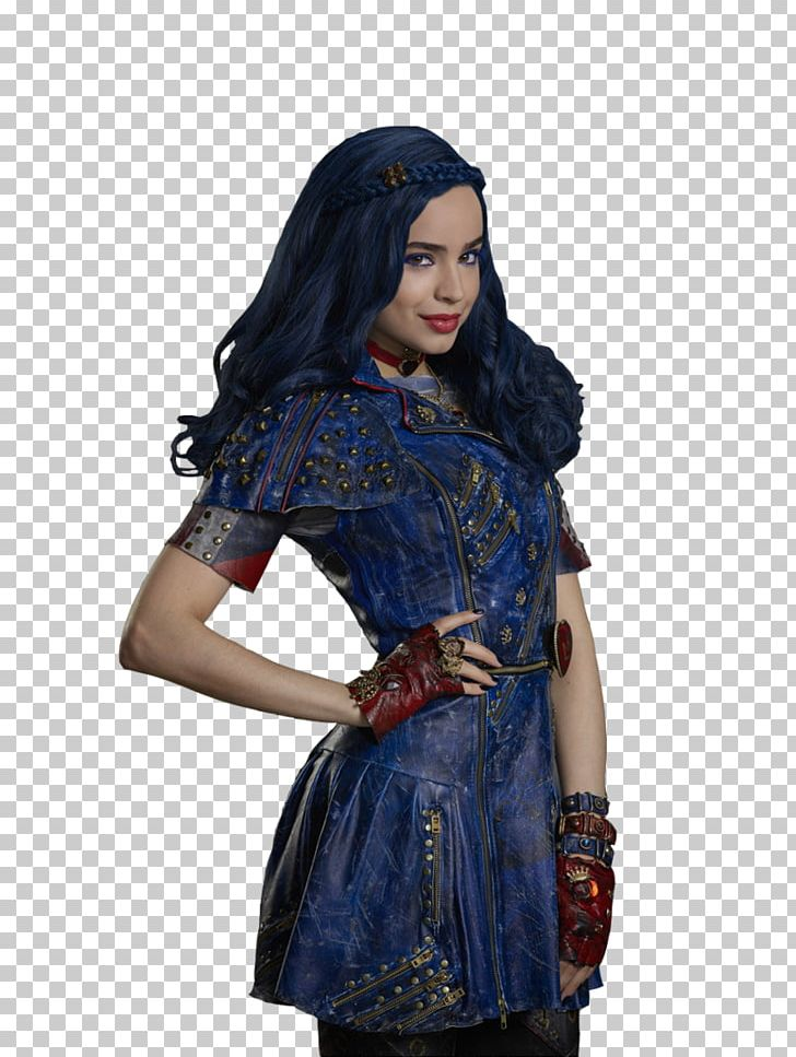 China Anne McClain Descendants 2 Evie Disney Channel.