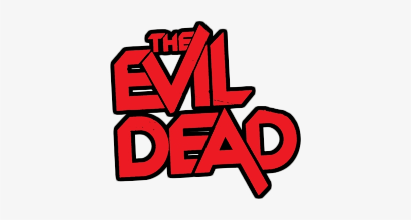Evil Dead Png Free Library.
