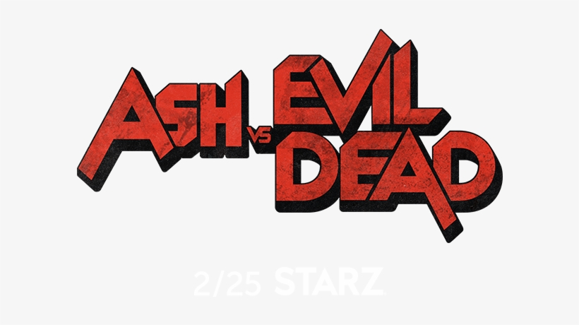 Ash Vs Evil Dead Png Svg Black And White Stock.