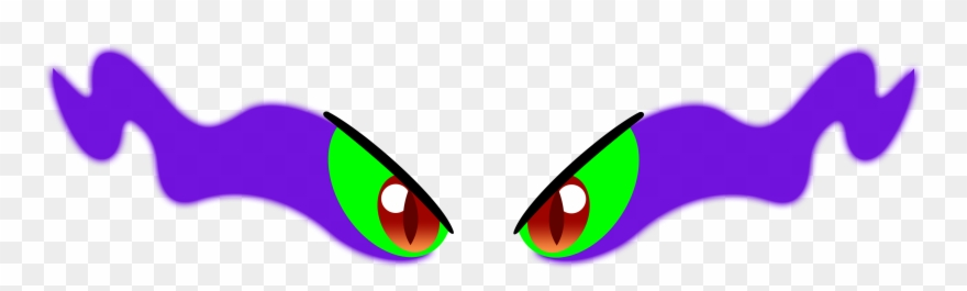The Gallery For > Evil Eyes Png King Sombra Eyes Vector.