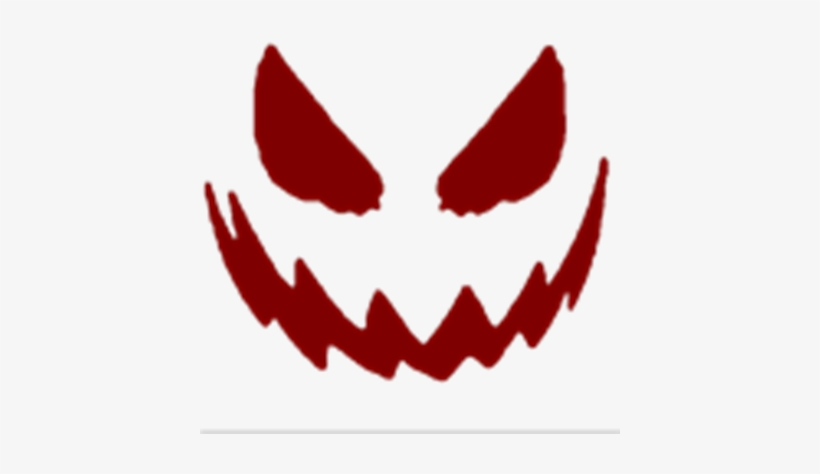 Evil Face Png.
