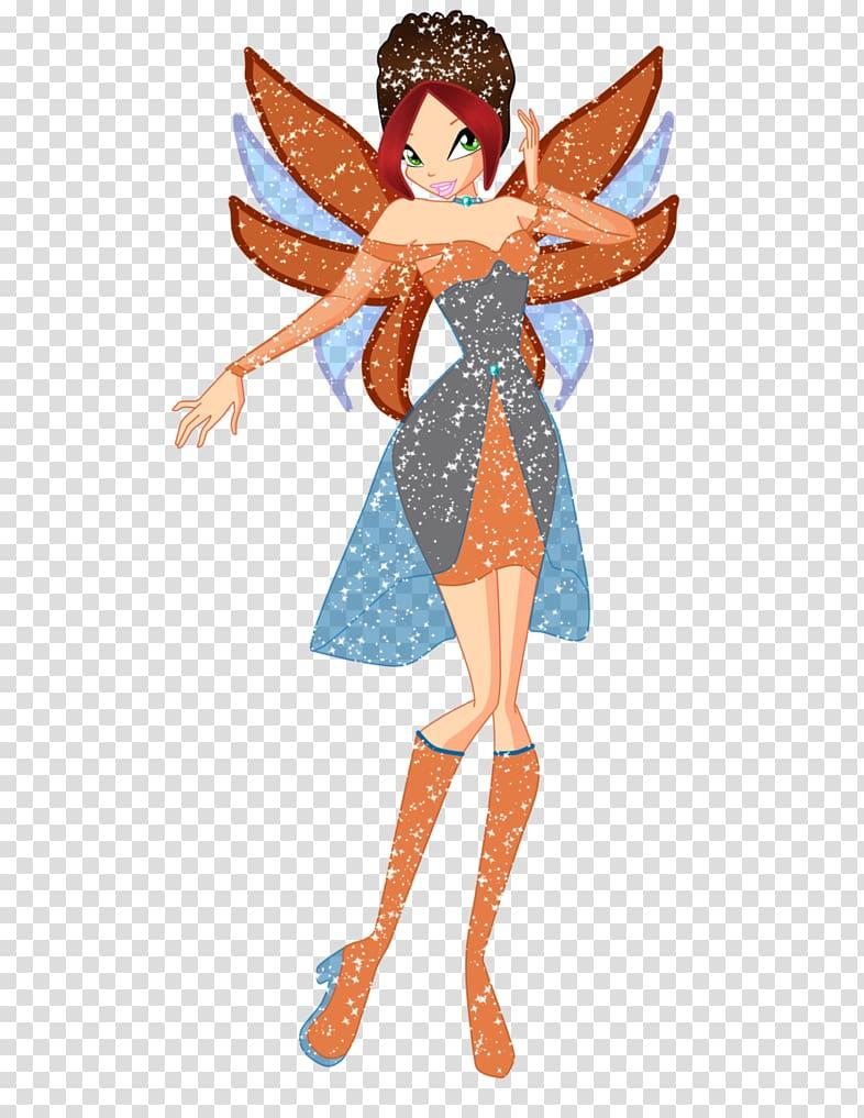 Fairy Costume design Barbie, Fairy transparent background.