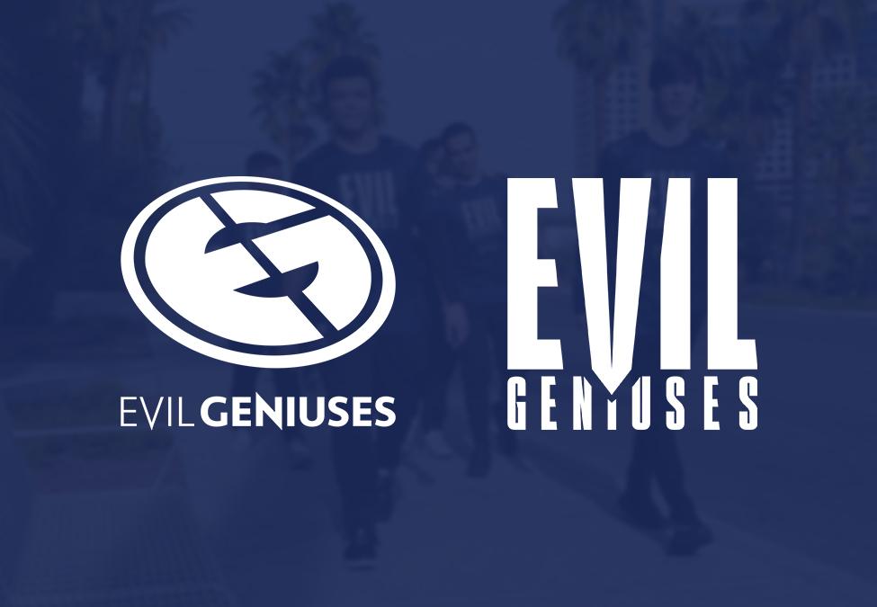 Evil Geniuses unveils organisational rebrand.