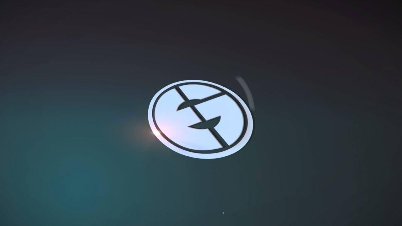 Evil Geniuses Logo Animation.