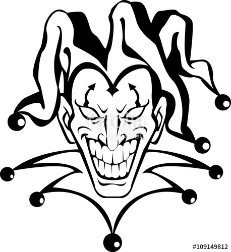 Jester Vector at GetDrawings.com.