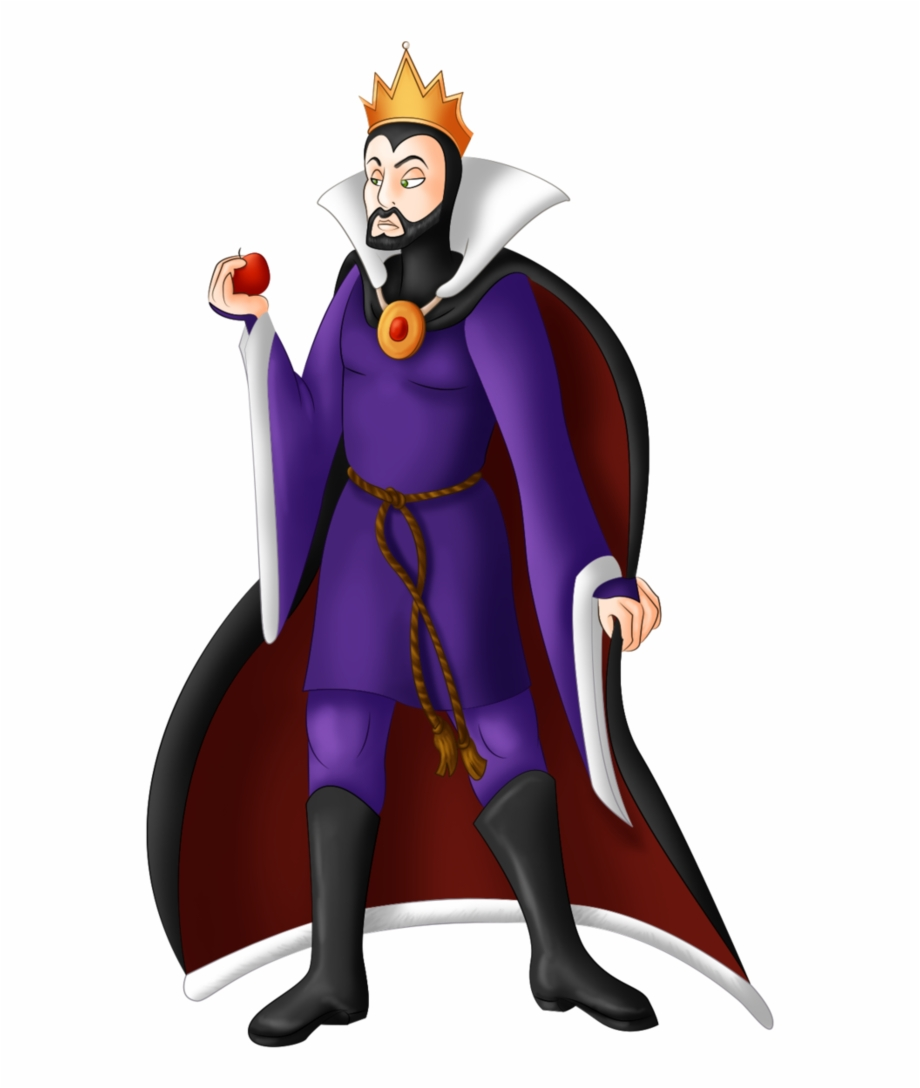 Evil Queen Clipart At Getdrawings.