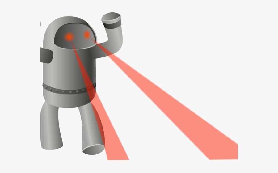 Transparent Evil Robot Clipart , Free Transparent Clipart.
