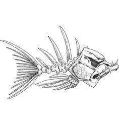 Mad Fish Graphics.