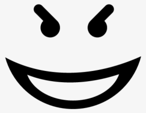 Evil Smile PNG, Transparent Evil Smile PNG Image Free Download.