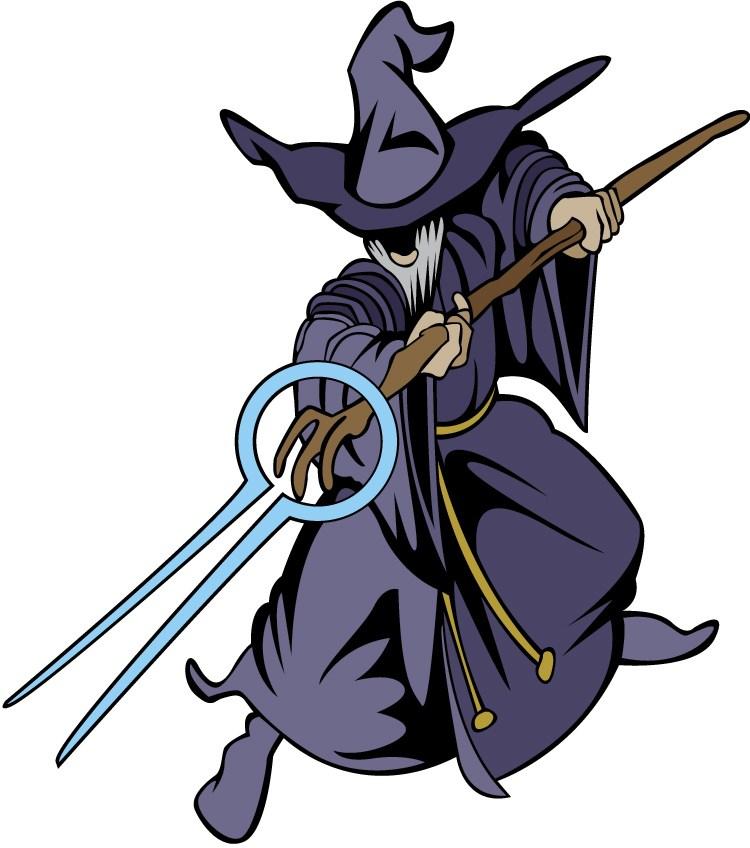 Evil wizard clipart 6 » Clipart Portal.