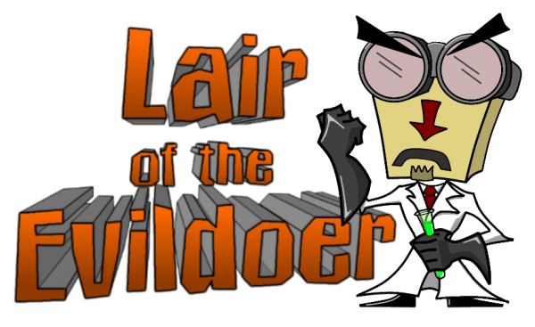 Lair of the Evildoer released! (Xbox Indie Games).