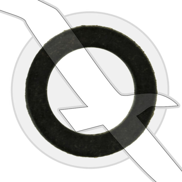 Johnson EVINRUDE OUTBOARD Motor Washer 0302321 302321.