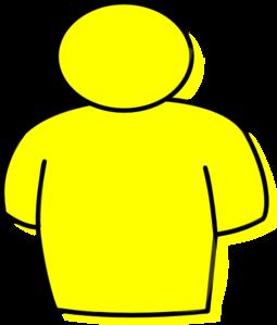 Yellow Clip Art at Clker.com.