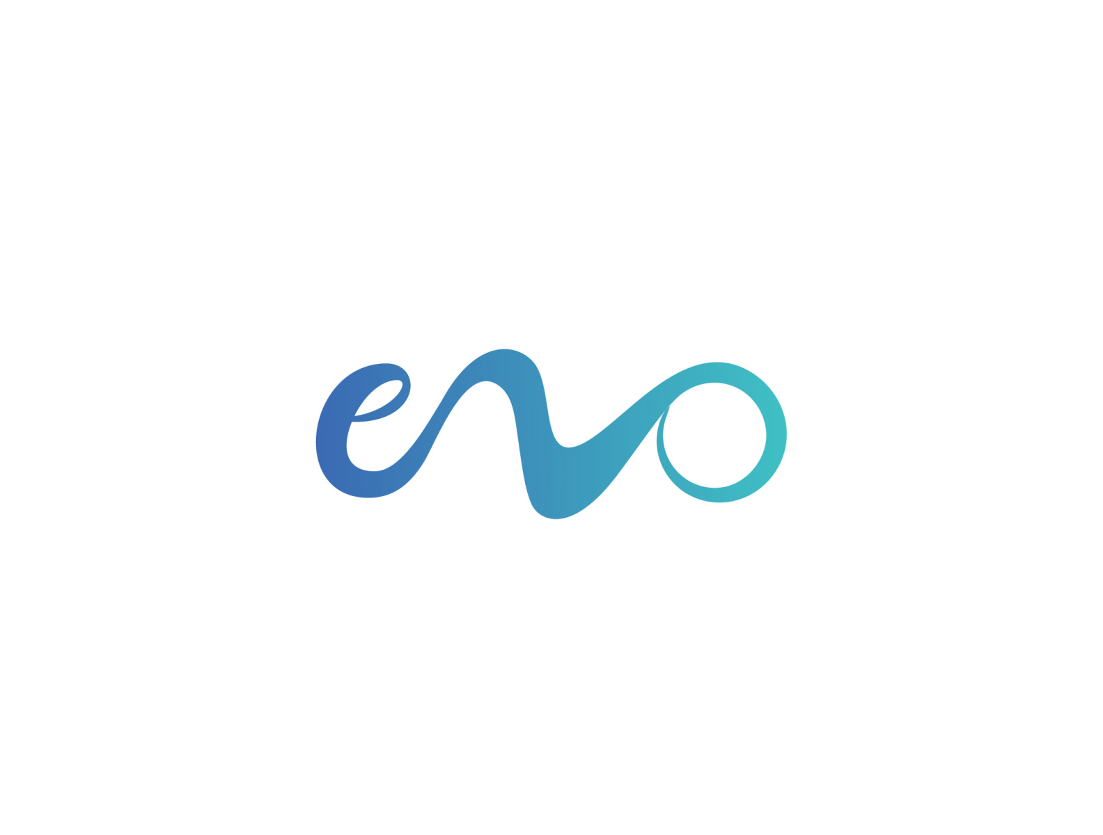 EVO logo by Trims Design on Dribbble.
