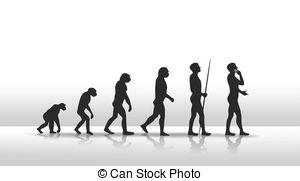 Evolution Stock Illustration Images. 22,837 Evolution.