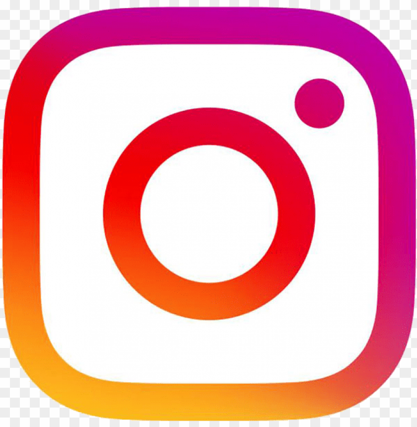 ew instagram logo with transparent background.