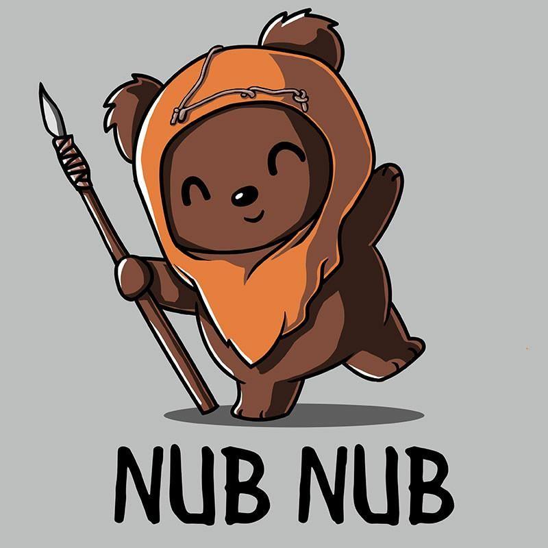 Nub Nub.