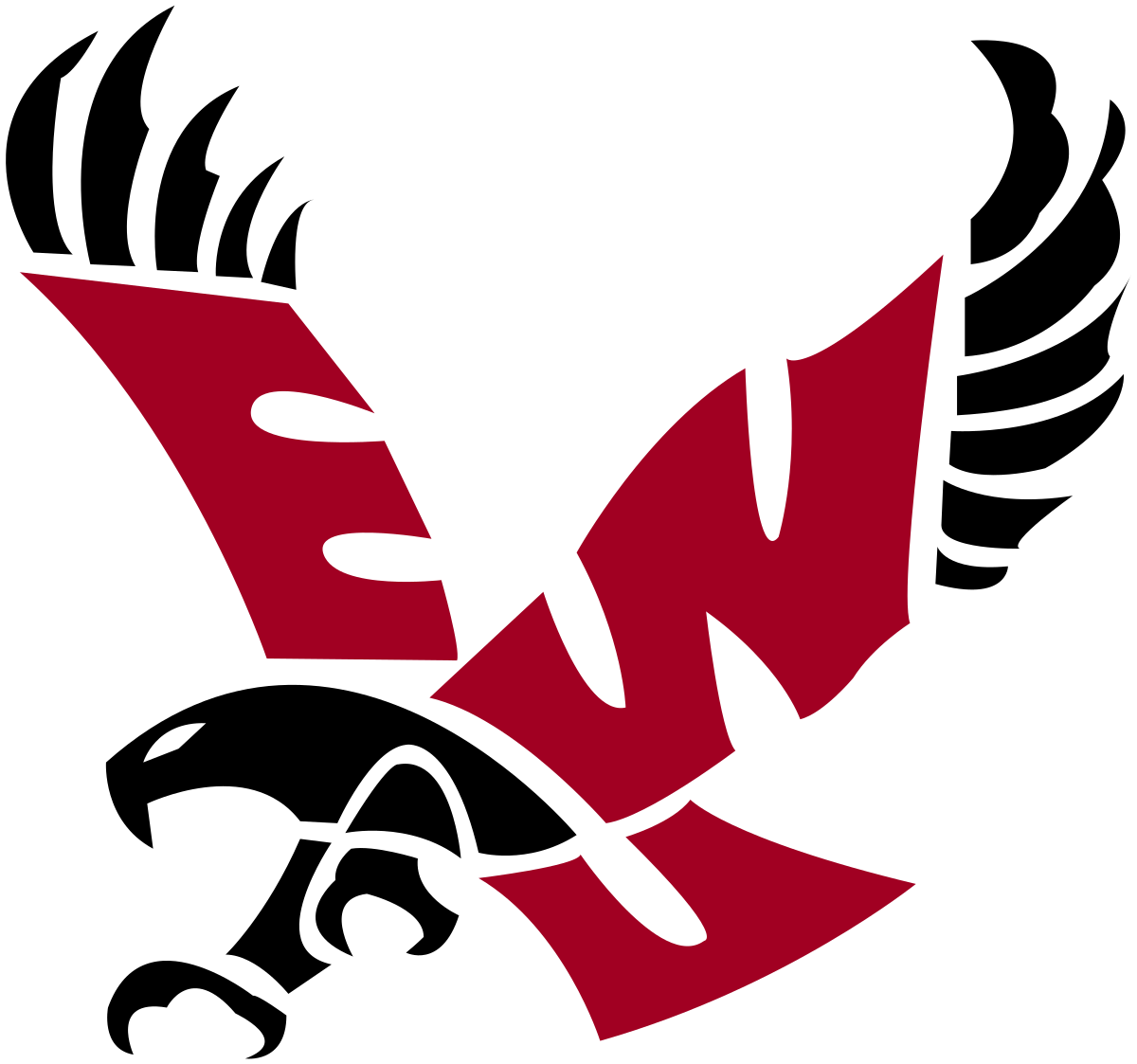 Eastern Washington Eagles.