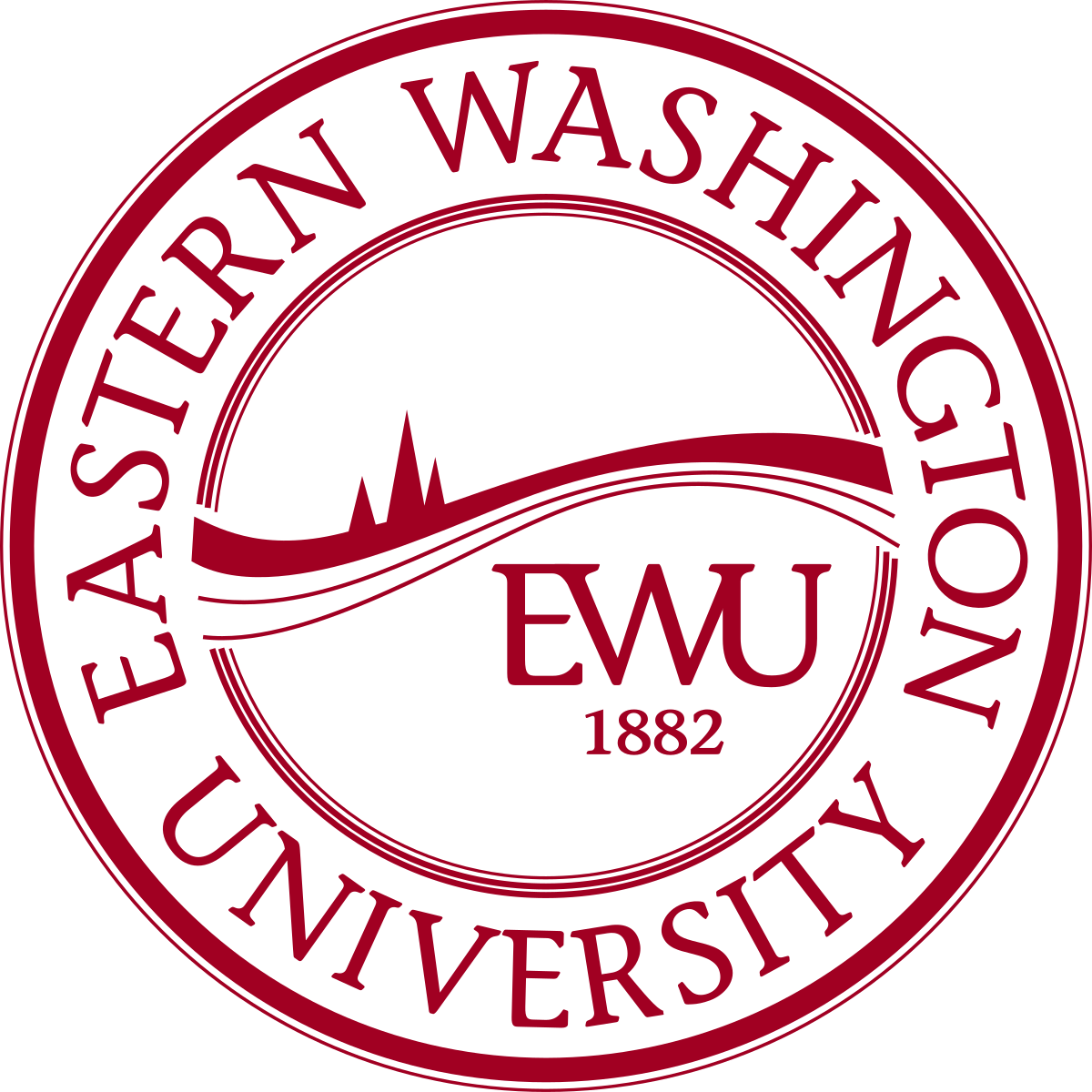 Eastern Washington University.