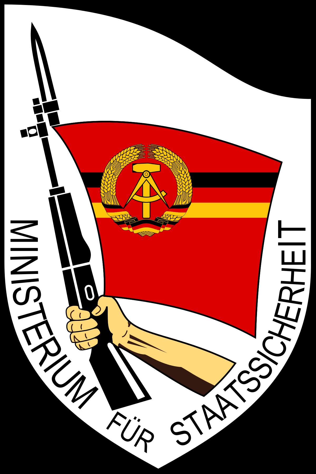 Stasi.