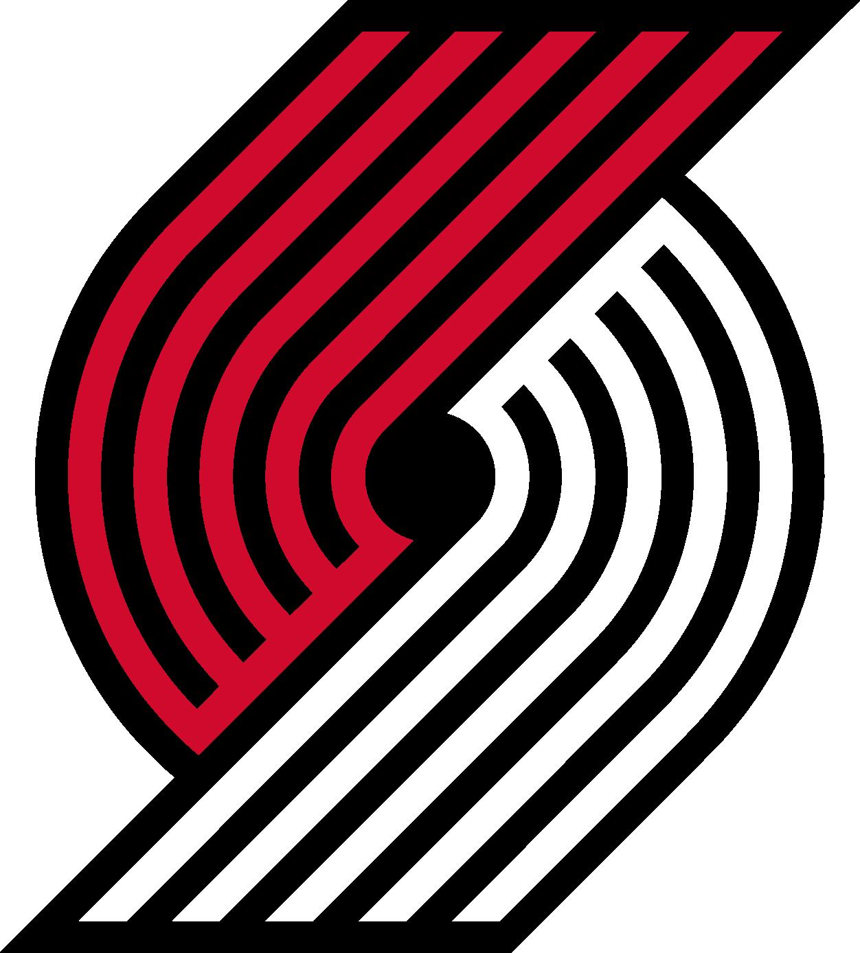 Portland Trail Blazers Logo Vector EPS Free Download, Logo.
