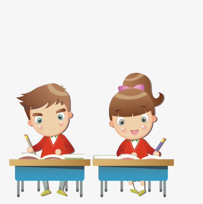 Students Who Take The Exam Exam Clipart Vector Student Png And.