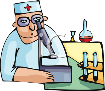 Medical examiner clipart.
