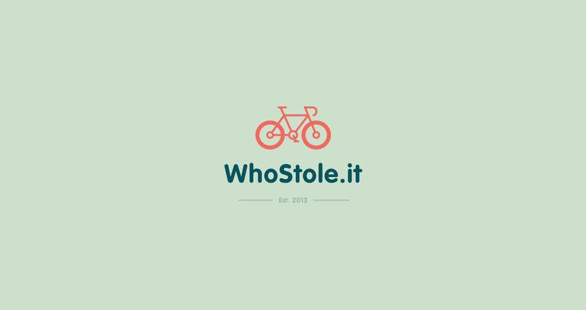 25 Inspiring & Creative Examples of Flat Logo Designs.