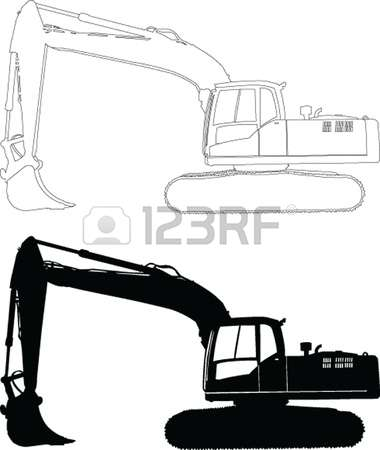 8,100 Excavate Stock Vector Illustration And Royalty Free Excavate.