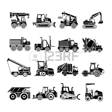 1,980 Excavator Bucket Stock Illustrations, Cliparts And Royalty.