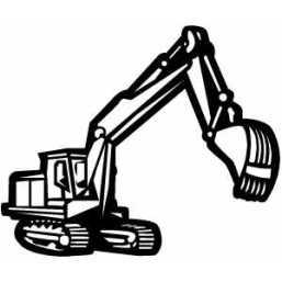 Excavator Clipart & Excavator Clip Art Images.