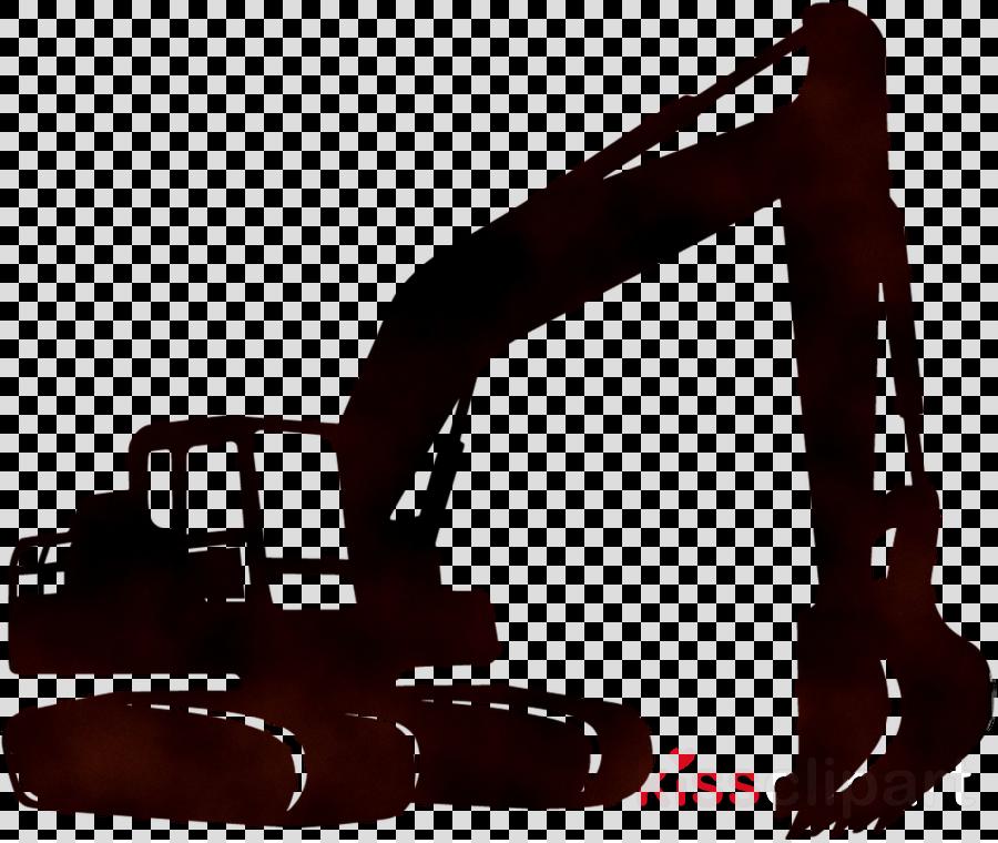 Excavator clipart Excavator Construction Heavy Machinery.