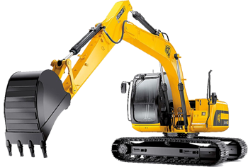 Excavator PNG images free download.