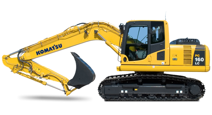 Download Free png Excavator PNG, Download PNG image with transparent.