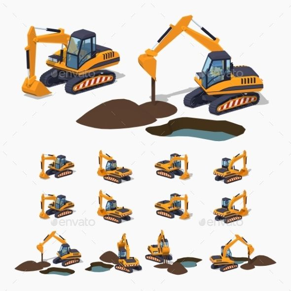 1000+ ideas about Excavation Equipment on Pinterest.
