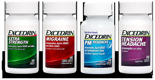 Migraine Relief.