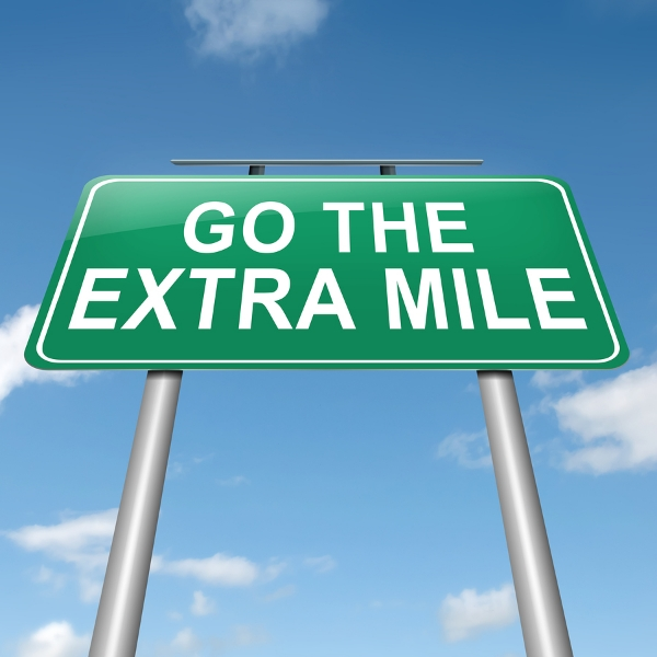 How To Exceed Expectations And Earn A Promotion.