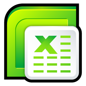 Excel clipart free.
