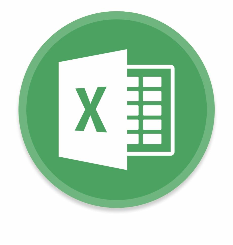 Excel Logo.
