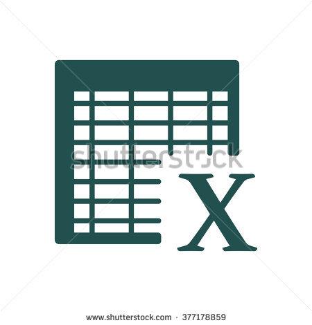 Excel Stock Photos, Royalty.