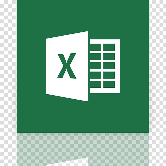 Metro UI Icon Set Icons, Excel _mirror, Microsoft Excel icon.