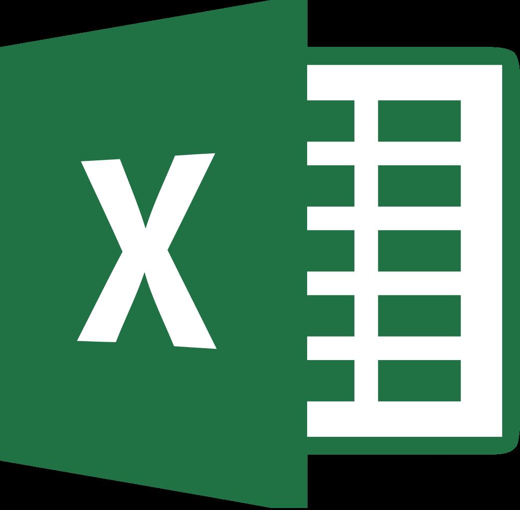 File:Microsoft Excel 2013 logo.svg.
