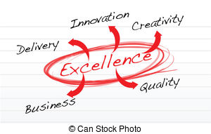 Excellence clipart #19