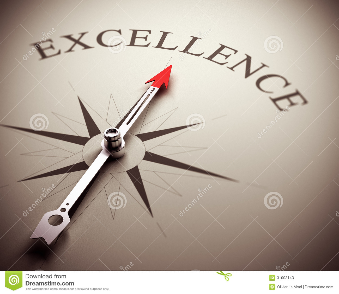 Excellence Stock Illustrations.